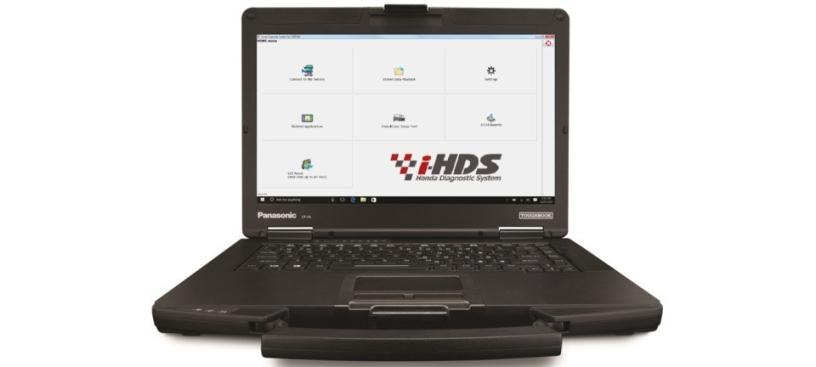 Honda Dealer-Level Access
